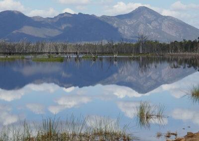 Grampians - Serra Range