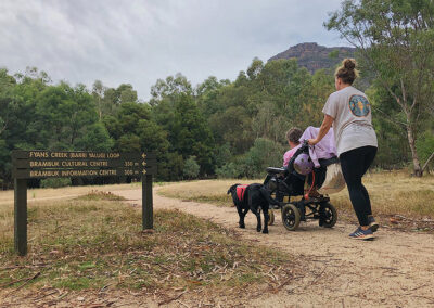 Grampians Accessible Trail